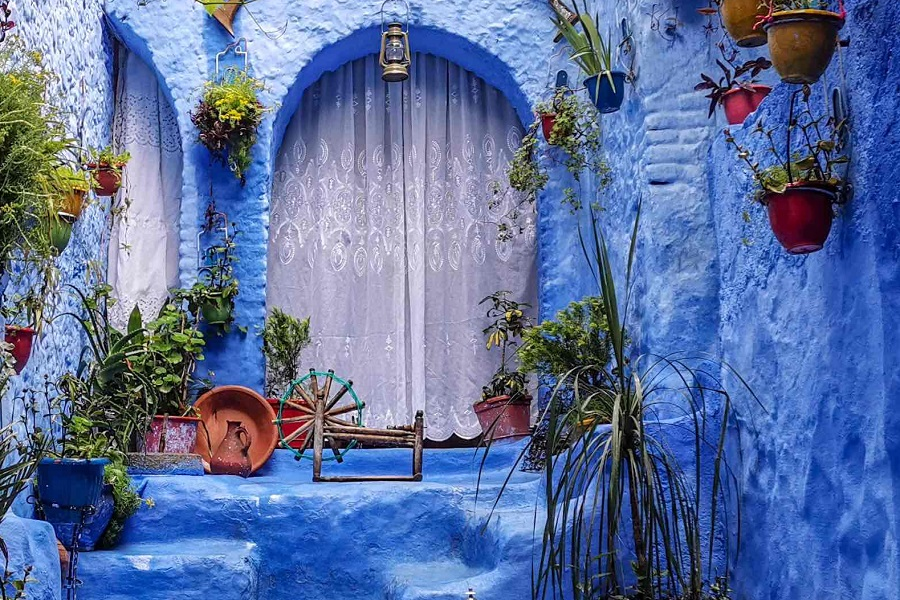 3 Days Morocco Tour Fes to Chefchaouen