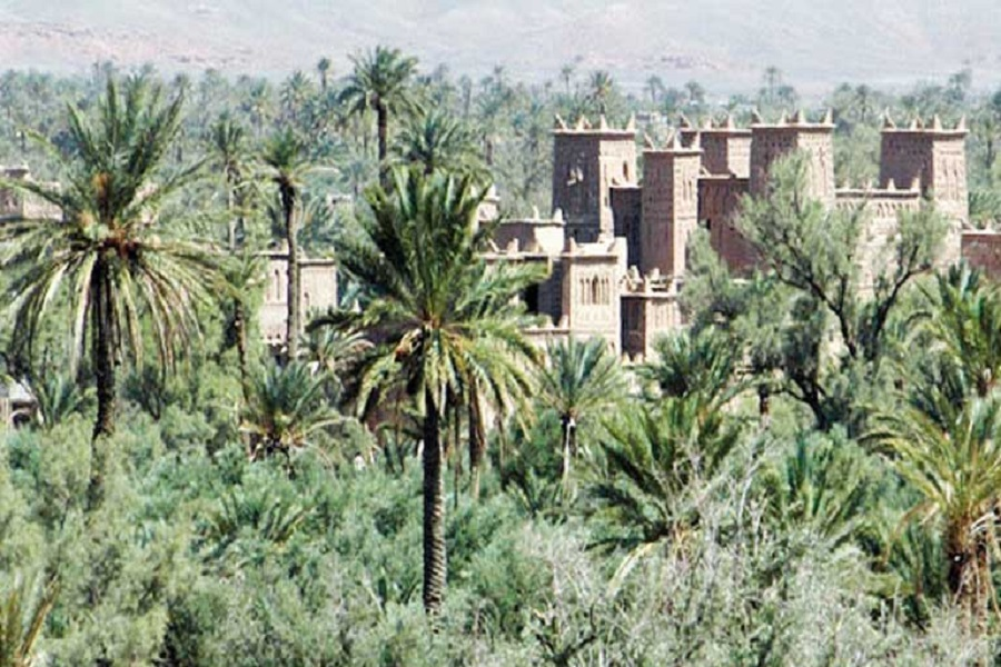 4 Days Morocco tour Fes to Desert