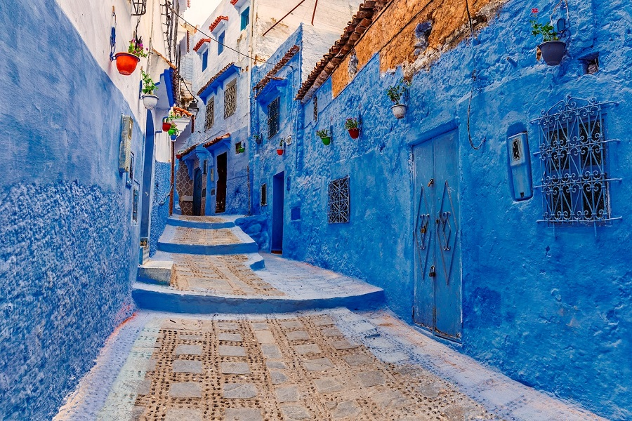 6 Days Morocco Tour Tangier to Fes and Marrakech